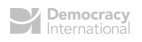 Democracy International logo